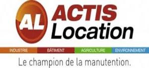 Logo Actis Location